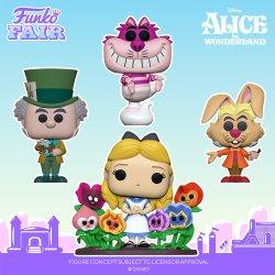 Funko Pop AliceinWonderland