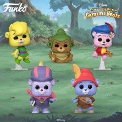 Funko Pop Gummibears