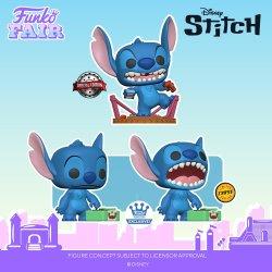Funko Pop LiloandStitch3