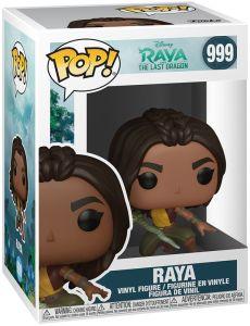 Funko Pop! Raya (Raya and the Last Dragon)