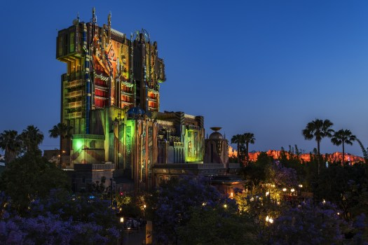 Guardians of the Galaxy Mission: BREAKOUT!