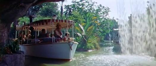 Jungle Cruise 1956