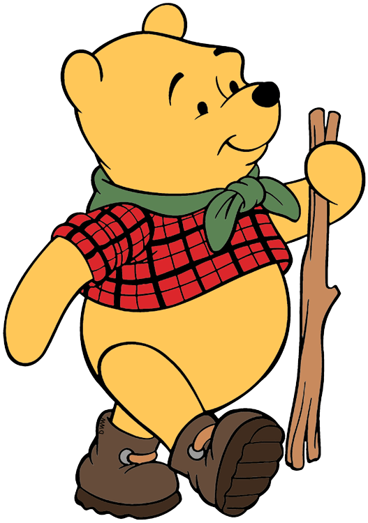 winnie pooh clip art disney