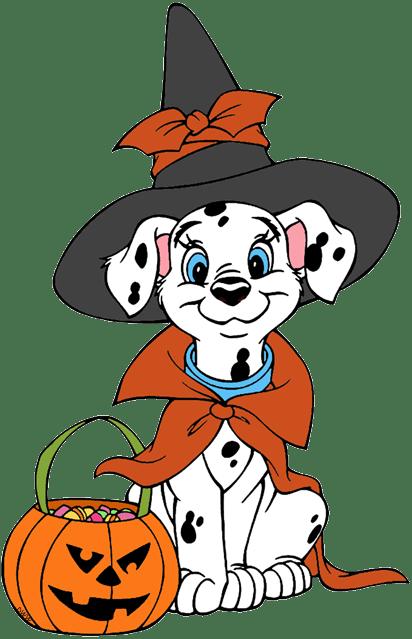 disney halloween clip art 6