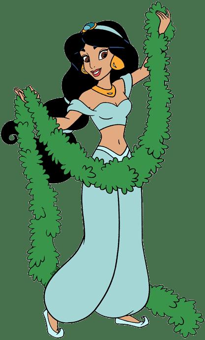 Disney princess christmas clip art disney clip art galore, winter coloring pages