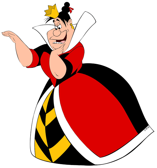 King And Queen Of Hearts Clip Art Disney Clip Art Galore