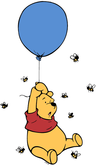 Piglet Pooh Pages Coloring Disney And