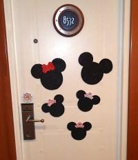 My Disney Cruise Door Magnets  Disney Cruise Mom Blog