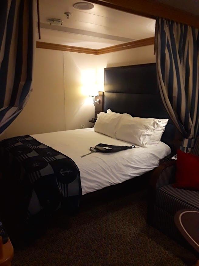 Disney Wonder Room 6011  Disney Cruise Mom Blog