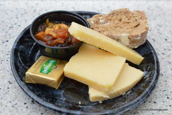 Kerrygold Cheese Selection Reserve Cheddar Dubliner with
