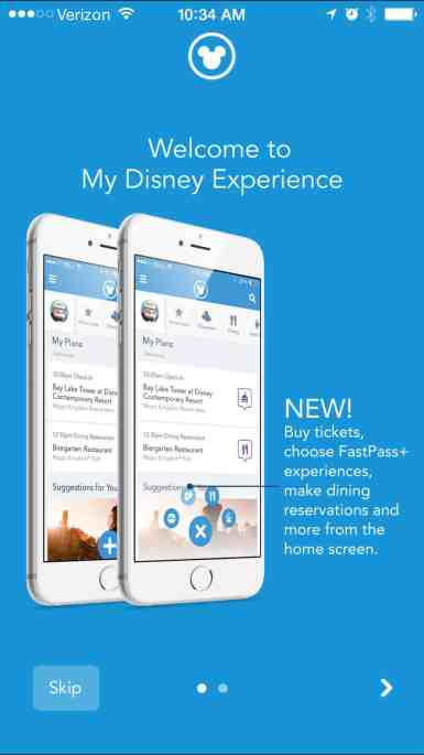 Image result for mydisneyexperience