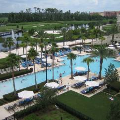 Chair And A Half Sleeper Images Photo Tour Of 1,780 Sq Ft Waldorf Astoria Suite At The Orlando Resort | Disney ...