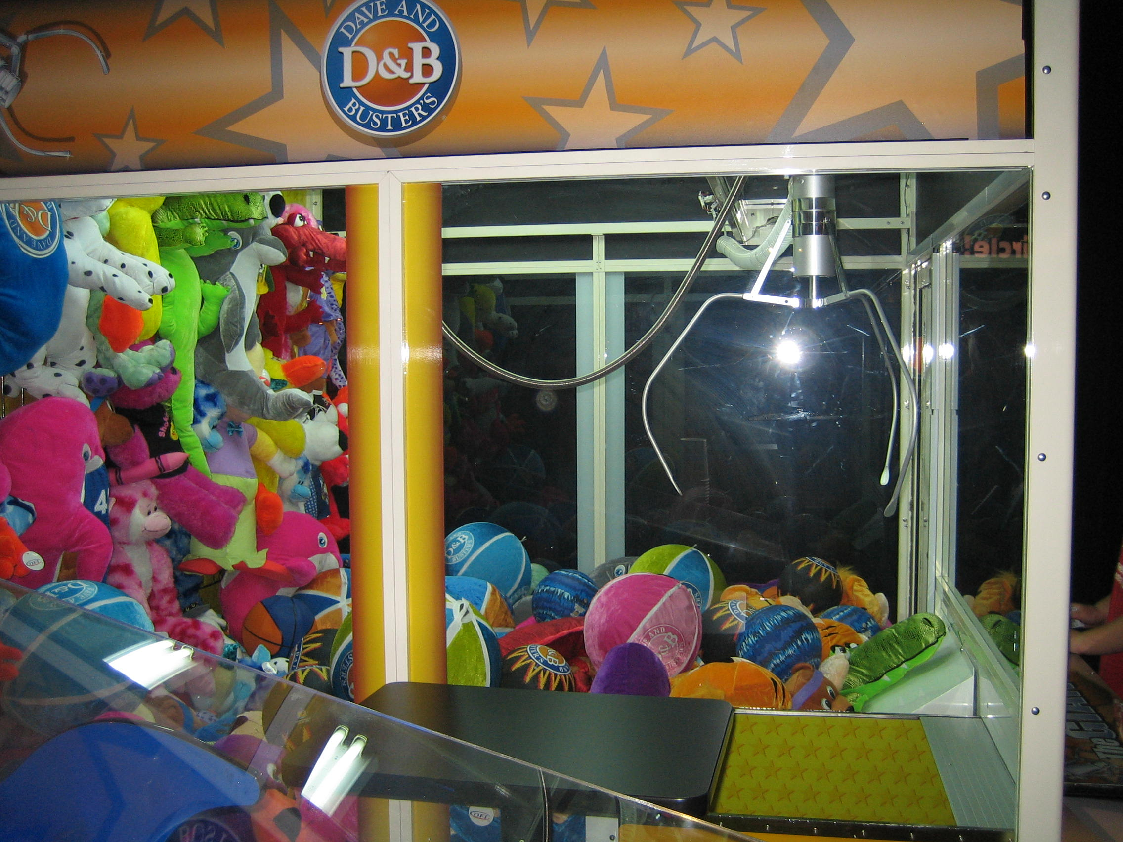 Review Orlando Dave And Busters Opens Near Walt Disney World Disney Every Day