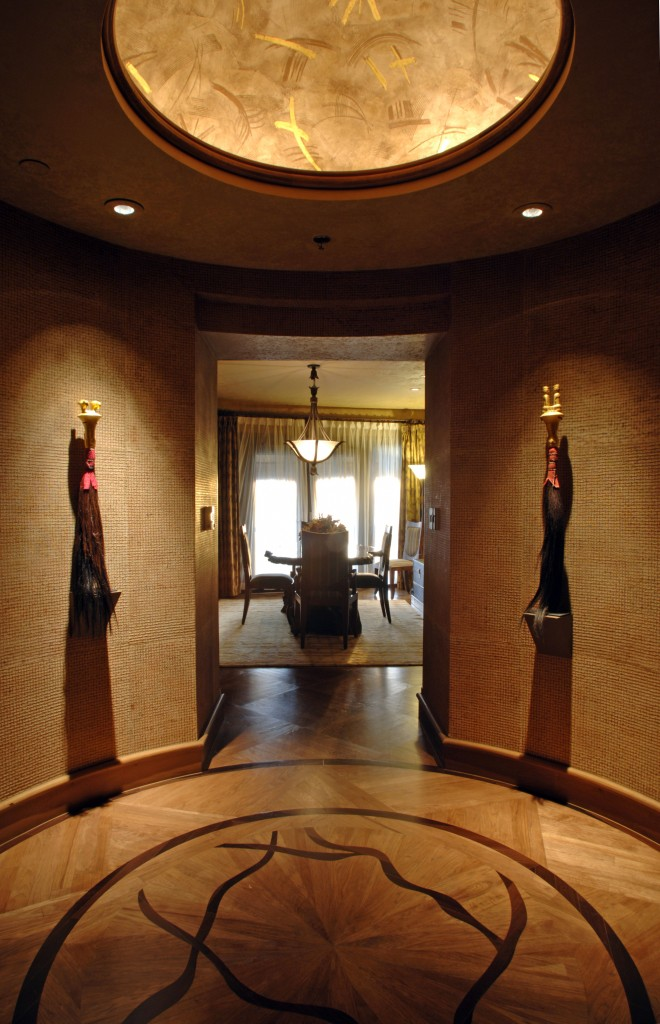 Photos Inside the Presidential Suite at Disneys Animal