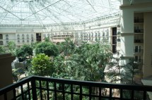 Tour Of Standard Room Gaylord Palms St