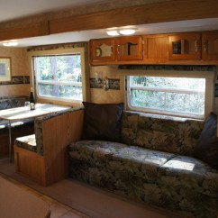 Kitchen Dinette Set Faucet Moen Meacham's Trailer Rental Brings The Party To You At Disney ...