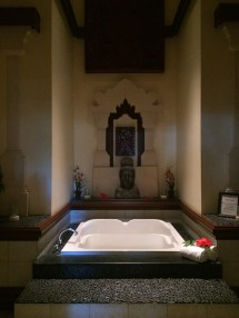 Mandara Spa Walt Disney World Dolphin