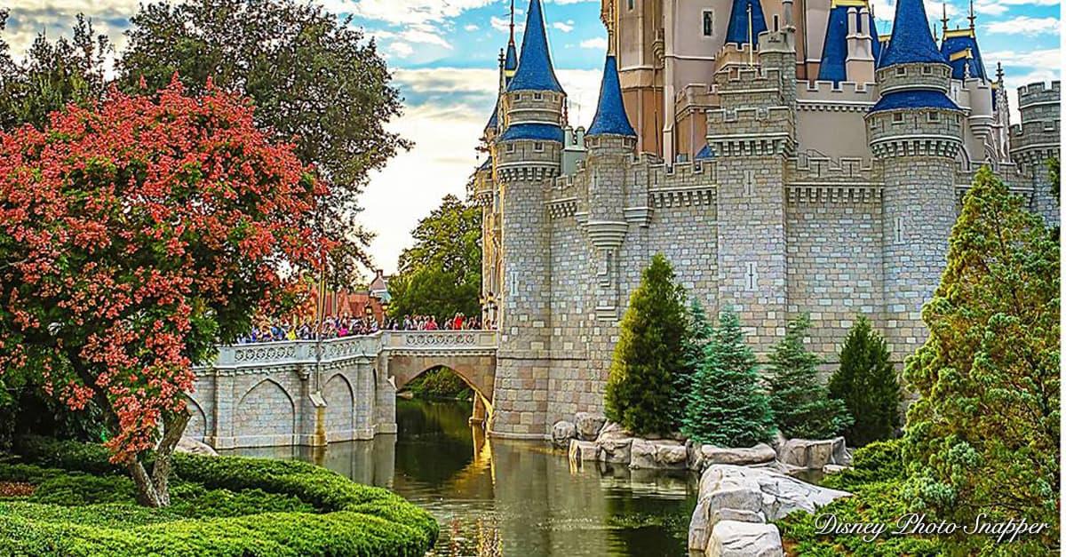 8 Hidden Gems at Magic Kingdom