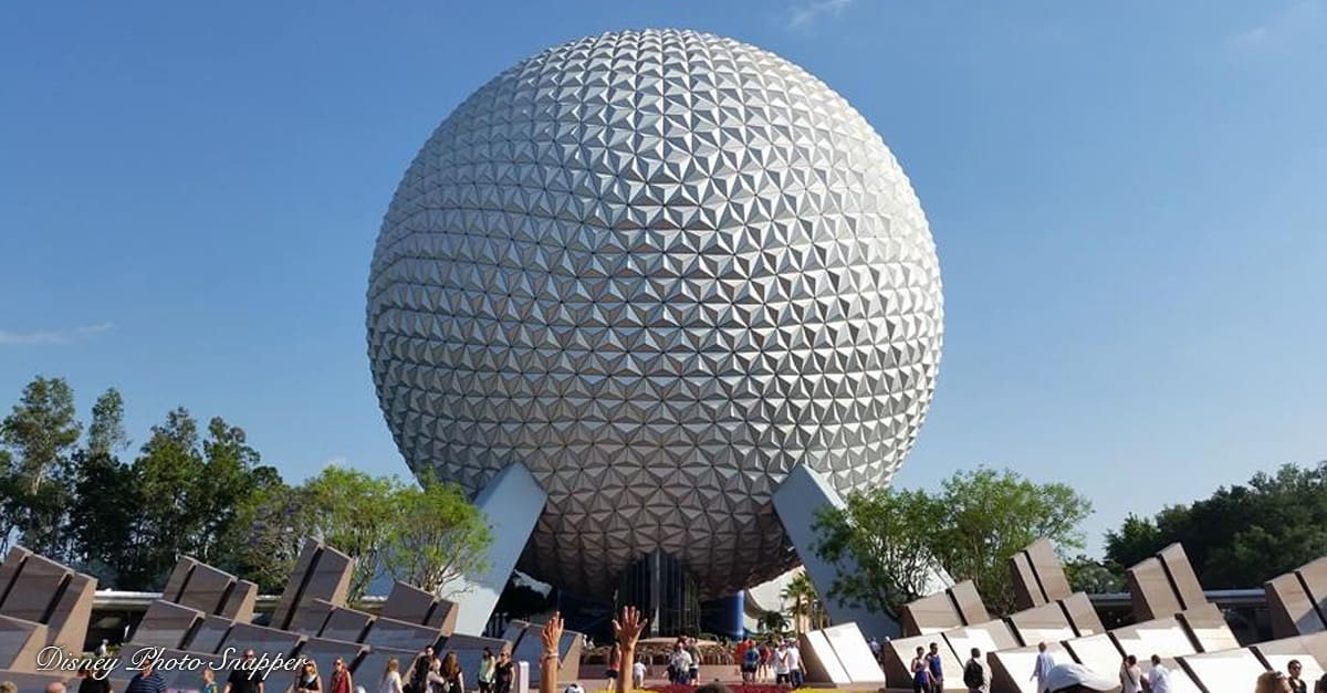 5 Things You Should Know Before Visiting Walt Disney World