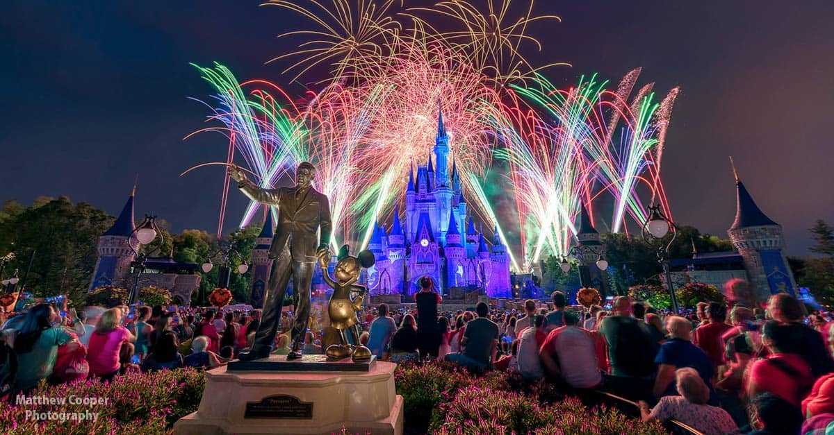 19 Impressive Facts About Cinderellas Castle At Disney