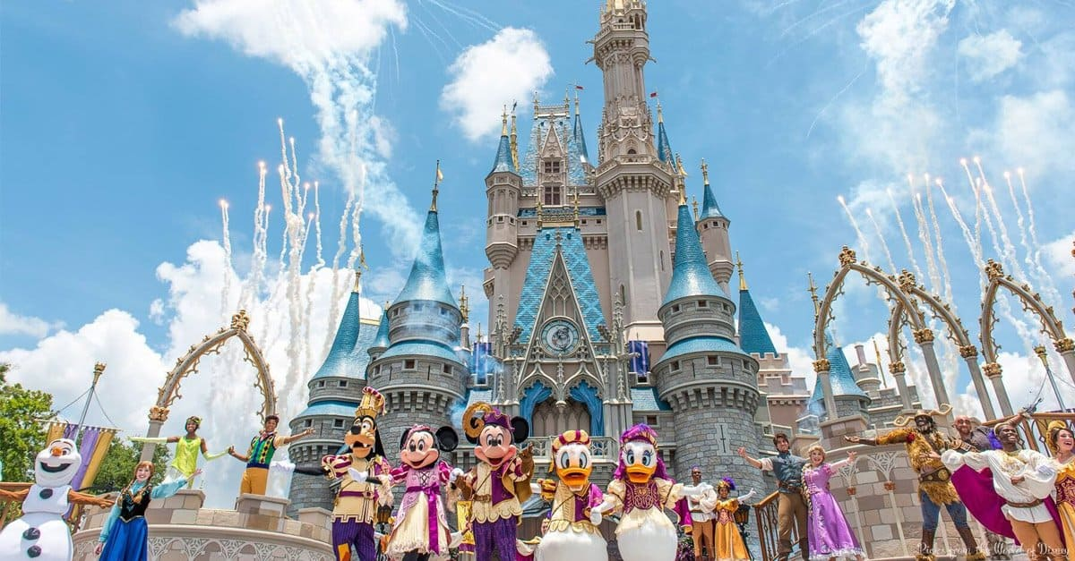 10 Ways To Make Your Walt Disney World Vacation Even More