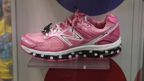 minnie shoe