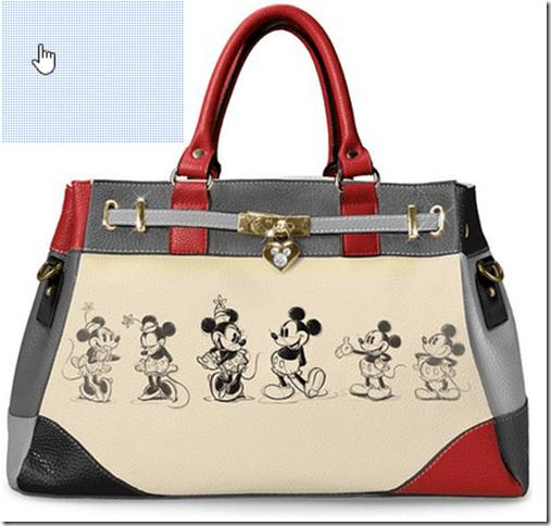 2015-01-01 12_42_14-Handbag_ Disney Mickey And Minnie Love Story Handbag by The Bradford Exchange_ H