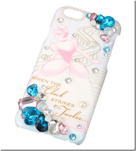 2015-04-21 03_14_23-【ディズニーストア】iPhone6専用スマートフォンカバー ビジュー シンデレラ _ プレゼント・ギフトの通販・販売ならDisneystore