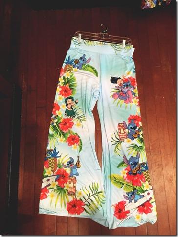 lilo and stitch breezy pants