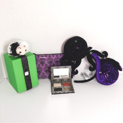 Villains Disney Deal Parks Exclusive Merchandise Mouse to Your House