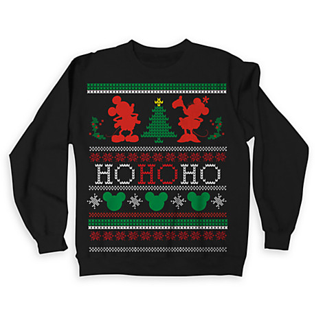 these sweatshirts are somehow ugly and fun all at the same time im not sure how thats possible but its true - Funny Ugly Christmas Sweaters For Sale