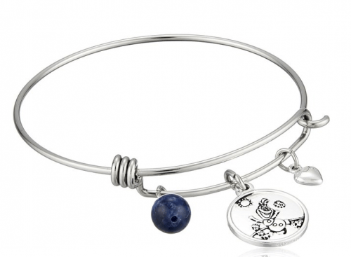 2015-12-27 11_22_44-Amazon.com_ Disney Stainless Steel Catch Bangle with Silver Plated Olaf _Some Pe