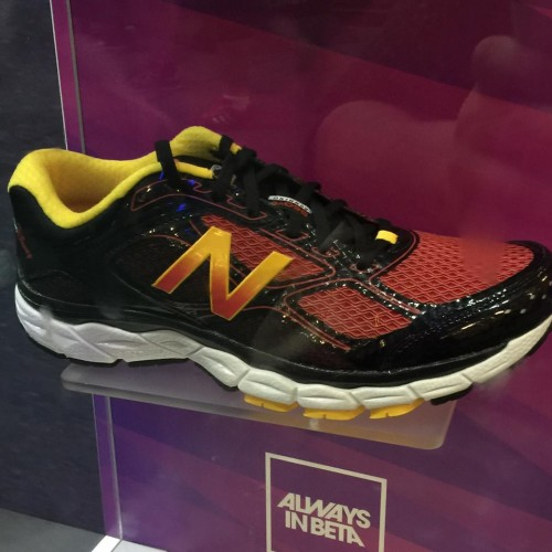 2016 rundisney new balance mickey mouse