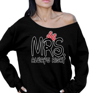 2016-01-13 02_30_53-icustomworld Mrs Always Right Off The Shoulder Oversized Sweatshirt Love Couple