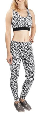 2016-02-12 09_51_17-Disney Juniors Mickey Mouse Allover Print Bra Top & Leggings Set at Amazon Women