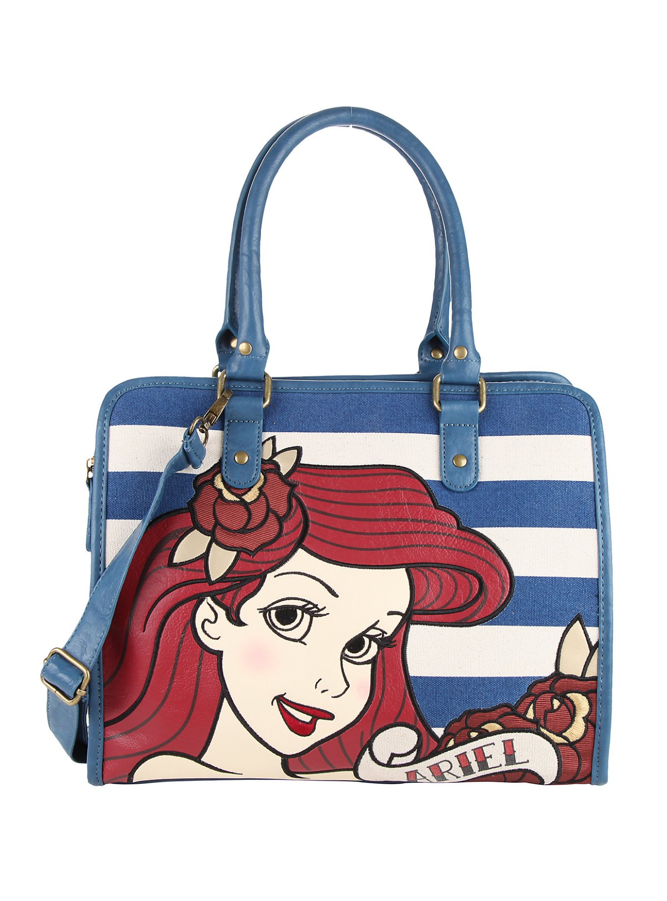 The Little Mermaid Purses On Sale At Hot Topic