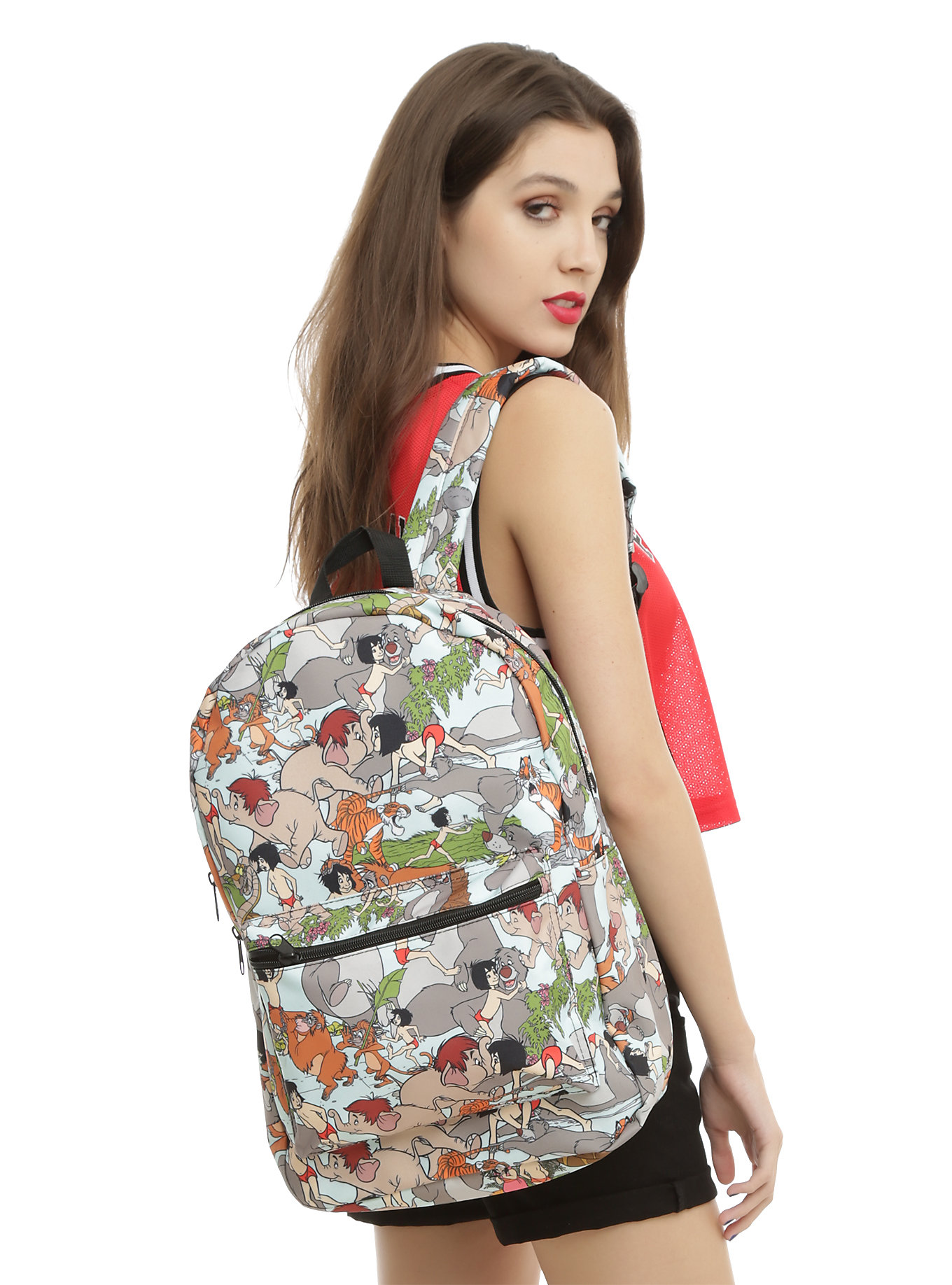 Jungle Book BackPack