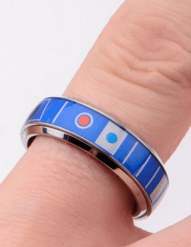 2016-04-10 03_31_05-Officially Licensed Men's Stainless Steel Star Wars R2D2 Spinner Ring_Amazon.com