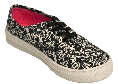 2016-04-14 09 04 47-Women s Disney® Mickey Mouse Canvas Sneakers   Target 808c978d0f389