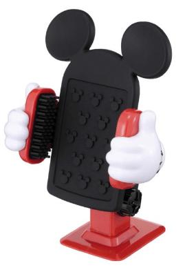 2016-04-26 02_36_08-Amazon.com_ NAPOLEX holder Disney Car goods smartphone holder 3D Mickey WD-275_