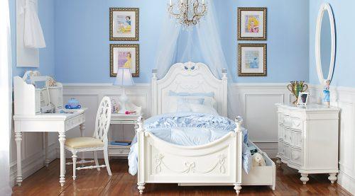 br_rm_disney_princess_white_twin_poster-Disney-Princess-White-5-Pc-Twin-Poster-Bedroom