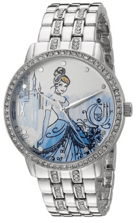 2016-06-22 16_22_22-Amazon.com_ Disney Cinderella Women's W002516 Cinderella Analog Display Analog Q