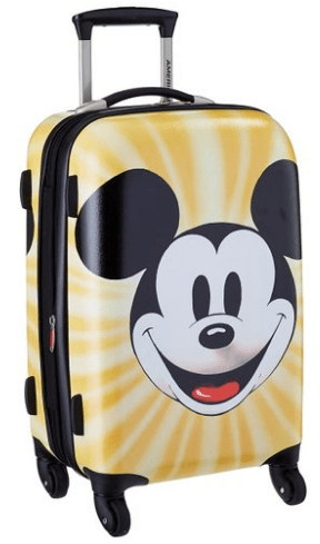 2016-07-12 09_33_25-Amazon.com_ American Tourister Disney Mickey Mouse Face Hardside Spinner 21, Mul