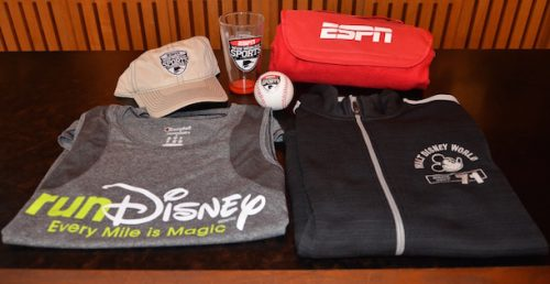 ESPN Clubhouse Gear