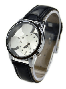 2016-08-08 17_20_07-Amazon.com_ Personalized Fashion Cute Mickey Mouse Hollow Dial Leather Quartz Wr