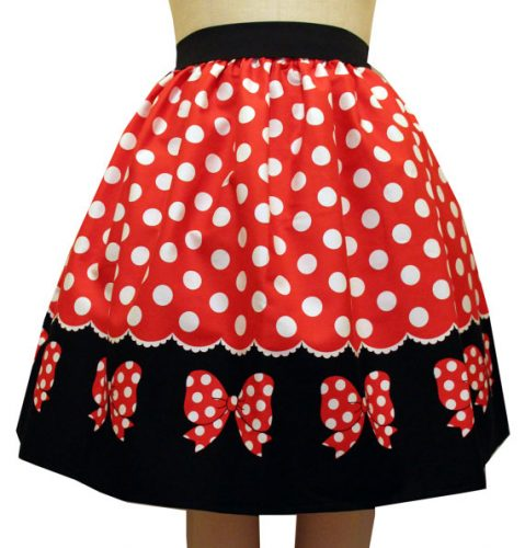 Minnie Mouse Cosplay