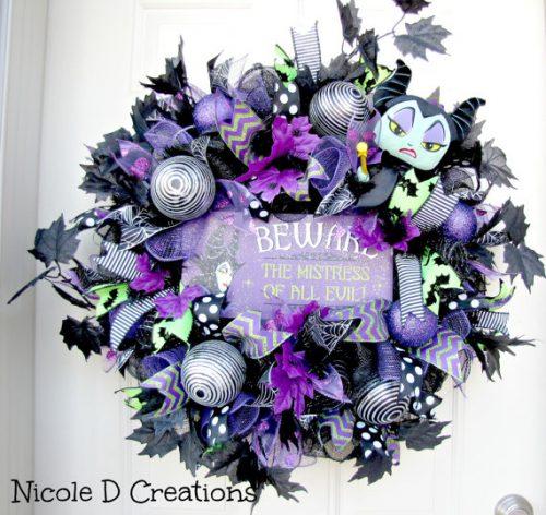 maleficent-wreath
