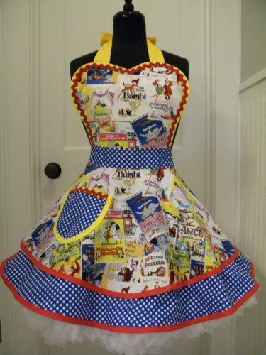 disney-movie-poster-apron