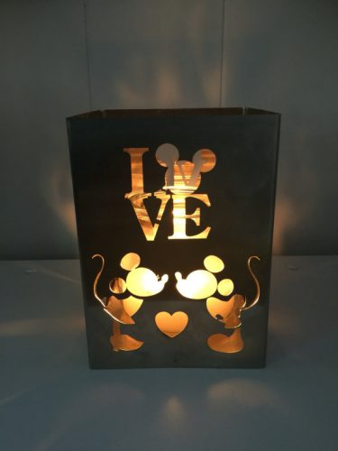 disney-inspired-candle-holder