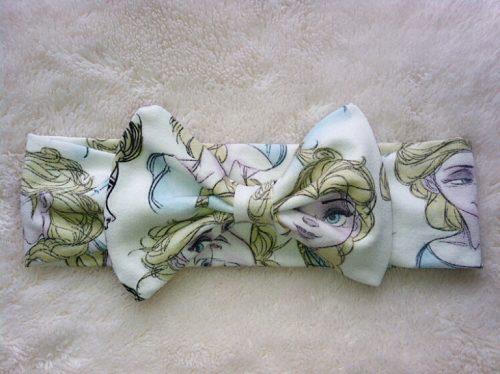 elsa-headwrap